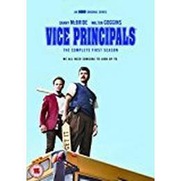 Vice Principals - Season 1 [DVD] [2016]